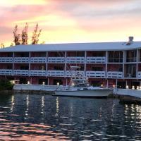 Hotellbilder: Bell Channel Inn Hotel & Scuba Diving Retreat, Freeport