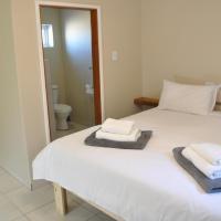 ホテル写真: Namib River Camp #1, スワコプムント