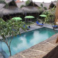 Hotel Pictures: The Calmtree Bungalows, Canggu