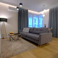 Hotellbilder: IRS ROYAL APARTMENTS Apartamenty IRS Bursztynowa, Gdańsk