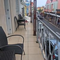 Fotografie hotelů: Breedestraat Otrobanda, Willemstad