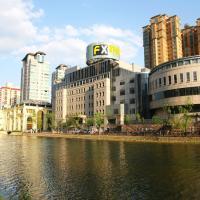 Hotel Pictures: FX Hotel Yansha, Beijing