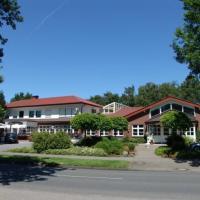 Hotel Pictures: Hotel-Landrestaurant Schnittker, Delbrück