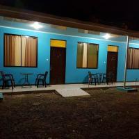 Hotelfoto's: Cabinas Hukats Secret Jungle, Puerto Viejo