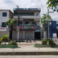 Hotel Pictures: Hotel e Restaurante Grill, Breves