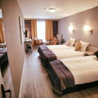 Zdjęcia hotelu: Best Western Hotel Golden Anchor, Mechelen