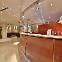 酒店图片: 金帽子贝斯特韦斯特酒店 , 贝加莫