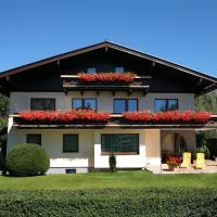 Foto Hotel: Appartement Lackner, Zell am See