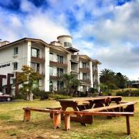 ホテル写真: Jeju Land Pension, ソギポ
