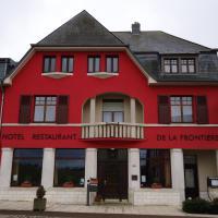 Hotellbilder: Hotel De la Frontiere, Frisange