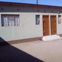 Foto Hotel: African Apartments, Kasane