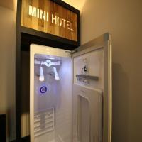 酒店图片: Mini Hotel, 清州市