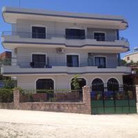 Hotelbilleder: Villa Mahili, Sarandë