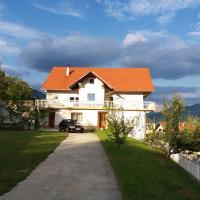 Hotellbilder: Apartmani Sarcevic, Prozor