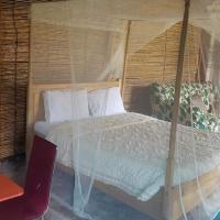 Fotografie hotelů: Eco Cottages by the ponds, Kampala