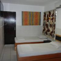 Hotel Pictures: Hotel São Francisco, Santa Cruz do Capibaribe