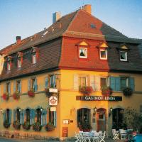 Hotel Pictures: Hotel Gasthof zur Linde, Rothenburg ob der Tauber