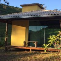 Hotel Pictures: Chalé do Filipe, Cachoeira do Tabuleiro