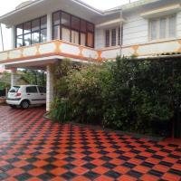 酒店图片: Sabaoth Stays, Madikeri
