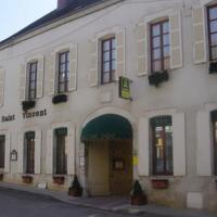 Hotel Pictures: Le Relais Saint Vincent, Ligny-le-Châtel