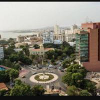ホテル写真: Appart De l'indépendance, Médina