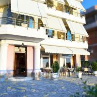 Fotografie hotelů: Casa Vacanze Nail, Vlorë