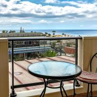 Fotos del hotel: Arenita Beachfront Apartment, Palm-mar