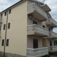 Fotografie hotelů: Residence Domus Aurea, Velipojë