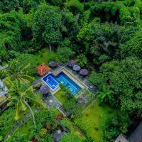 Fotos do Hotel: Alas Petulu Cottages, Ubud