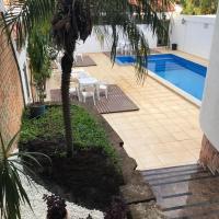 Hotel Pictures: Hotel Masseilot, Santana do Livramento