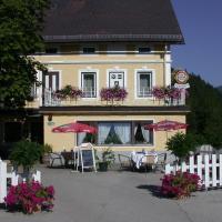 Hotel Pictures: Gasthof Staudach, Hollenstein an der Ybbs