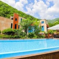 酒店图片: 苯塔特斯泳池别墅, 忠州市