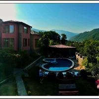 Φωτογραφίες: Villa Ananuri, Ananuri