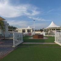 Hotelfoto's: Dhelal Resort, Ḩalbān