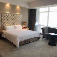 Hotellikuvia: Mingdian Ginza Business Hotel, Dongguan