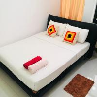 Zdjęcia hotelu: Lake City Resort, Anuradhapura
