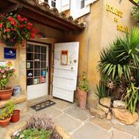 Hotel Pictures: Logis Auberge Ecluse Au Soleil, Sougraigne