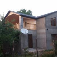 Fotos del hotel: Quba Qechresh Guest House (Qonaq Evi), Qǝçrǝş