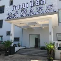 Fotos del hotel: Joyous Boutique Hotel, Sihanoukville