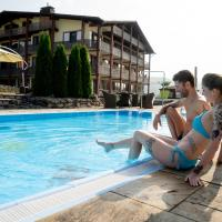 Hotel Pictures: Romantik Hotel Freund & Spa Resort, Oberorke