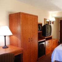 King Room with Refrigerator