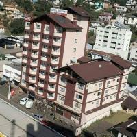 Hotel Pictures: Hotel Das Videiras, Videira