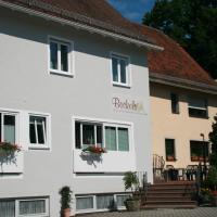 Hotelbilleder: Gasthof zur Post, Falkendorf