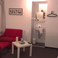 BASIC Double Room with shared WC on the floor