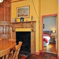 Self-Catering Cottage (7 People)