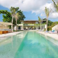 Zdjęcia hotelu: Villa Seascape - an elite haven, Nusa Lembongan