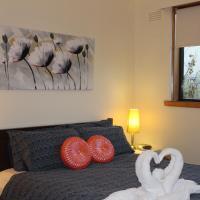 Zdjęcia hotelu: Australian Home Away @ Richmond, Melbourne