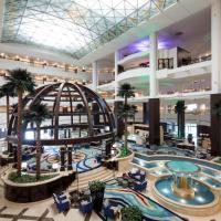 ホテル写真: ロダ アル ブスタン ホテル, ドバイ