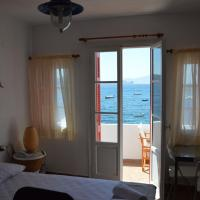 Hotellbilder: Cap Sotos, Mílos