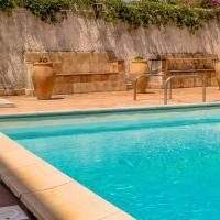 Hotellbilder: Appartamento Teocle with pool, Giardini Naxos